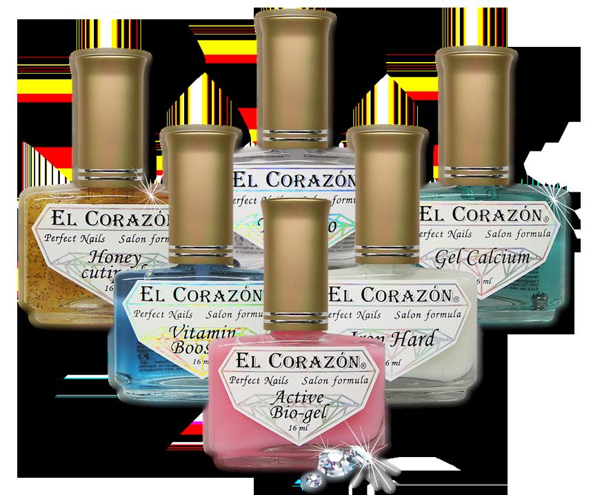 Косметика el corazon купить москва купить пластиковые флаконы для косметики