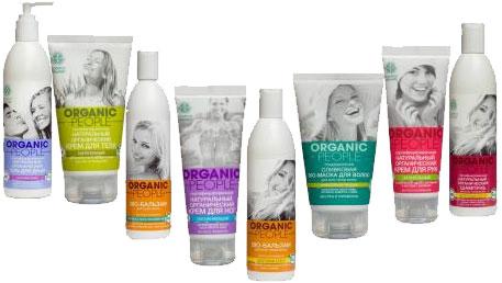 Organic people